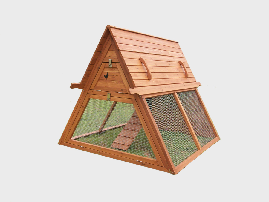 File portable chicken wikipedia for How to build a movable chicken coop