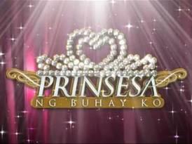 <i>Prinsesa ng Buhay Ko</i> Philippine television series