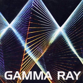 <i>Gamma Ray</i> (EP) EP by Gamma Ray, later Queens of the Stone Age