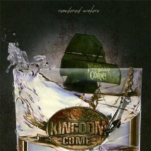 <i>Rendered Waters</i> 2011 studio album by Kingdom Come