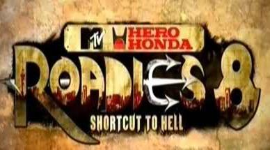 MTV Roadies (season 8) - Wikipedia