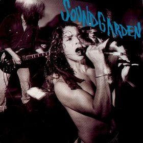 <i>Screaming Life</i> 1987 EP by Soundgarden