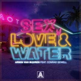 Sex, Love & Water
