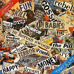 That S Life Sham 69 Album Wikipedia