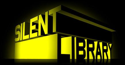 silent library tv series wikipedia