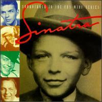<i>Sinatra: Soundtrack to the CBS Mini-Series</i> 1992 compilation album by Frank Sinatra