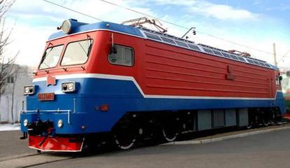 Songun Red Flag-class locomotive - Wikipedia