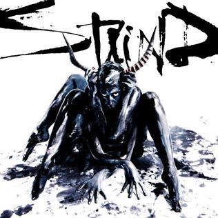 <i>Staind</i> (album) 2011 studio album by Staind