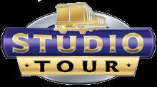 Studio Tour ride attraction