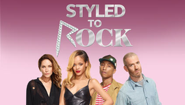 Picture of a TV show: Styled To Rock
