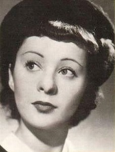 Sylvia Bataille French actress