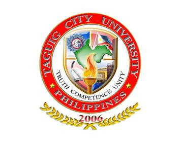 taguig city university wikipedia