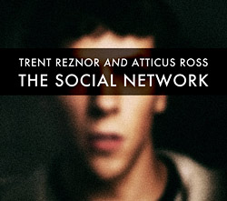 <i>The Social Network</i> (soundtrack) 2010 soundtrack album by Trent Reznor and Atticus Ross