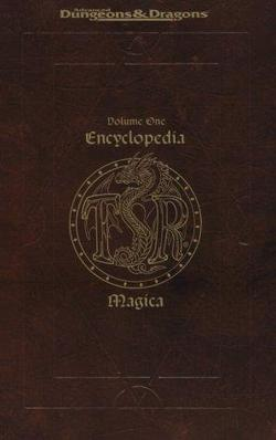 File:TSR 2141 Encyclopedia Magica Volume 1.jpg
