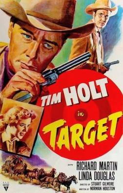 Target (1952 film)