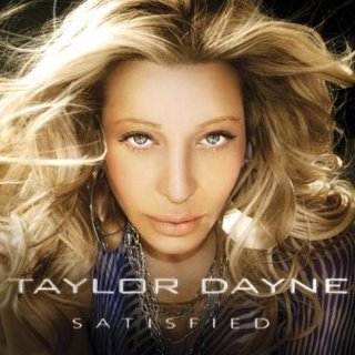 <i>Satisfied</i> (Taylor Dayne album) 2008 studio album by Taylor Dayne