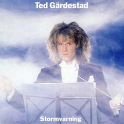 <i>Stormvarning</i> album by Ted Gärdestad