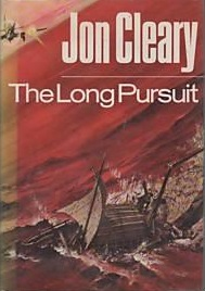 <i>The Long Pursuit</i>