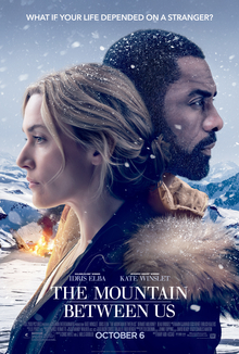 The Mountain Between Us (film) - Wikipedia