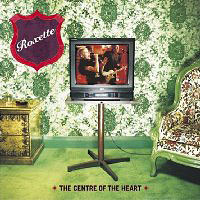 Roxette — The Centre of the Heart (studio acapella)