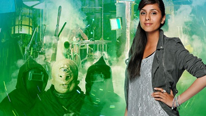 The Man Who Never Was The Sarah Jane Adventures Wikipedia