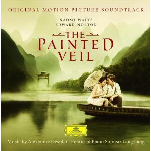 The Painted Veil (soundtrack) - Wikipedia