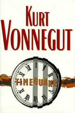 a review of kurt vonneguts novel slaughterhouse five Slaughterhouse-five, or the children's crusade: a duty-dance with death ( 1969) is a science fiction-infused anti-war novel by kurt vonnegut about the   38 on the american book review's list of 100 best first lines from novels.