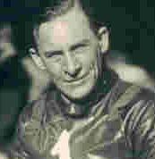 Vic Huxley Australian speedway rider