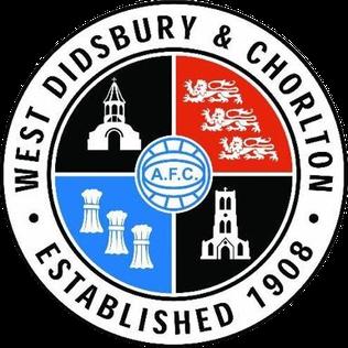 West Didsbury & Chorlton A.F.C. Association football club in England