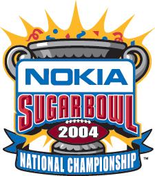 2004 Sugar Bowl