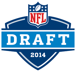 2014 NFL Draft 79th annual meeting of National Football League franchises to select newly eligible players