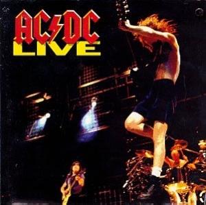 <i>AC/DC Live</i> 1992 live album by AC/DC