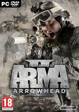 ARMA 2: Operation Arrowhead - Wikipedia