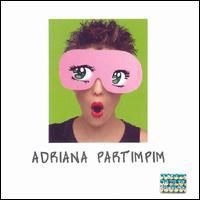 Adriana Partimpim [Argentina]