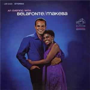 1965 studio album by Miriam Makeba and Harry Belafonte