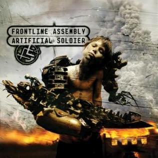 <i>Artificial Soldier</i> album by Front Line Assembly