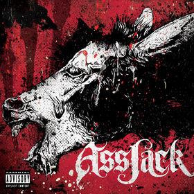 <i>Assjack</i> (album) 2009 studio album by Assjack