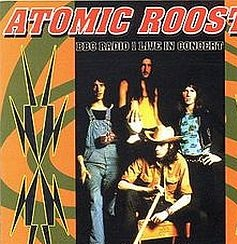 <i>BBC Radio 1 Live in Concert</i> (Atomic Rooster album) 1993 live album by Atomic Rooster