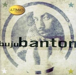 <i>Ultimate Collection</i> (Buju Banton album) 2001 compilation album by Buju Banton