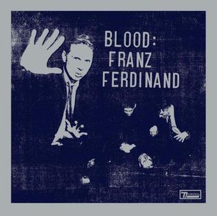 Blood Franz Ferdinand Album Wikipedia