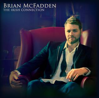 <i>The Irish Connection</i> (Brian McFadden album) 2013 studio album by Brian McFadden