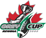 91st Grey Cup