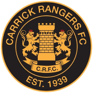 Image result for Carrick Rangers