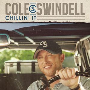 Chillin It single by Cole Swindell