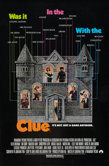 Image Result For Clues Movie Release