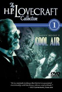 Cool Air----dvd