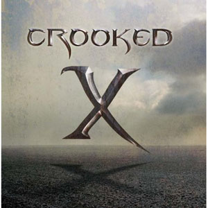 Crooked X (album) - Wi...X Album