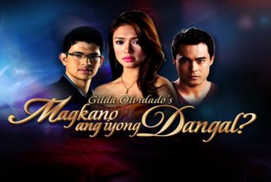 Magkano ang Iyong Dangal? - Wikipedia