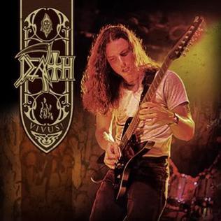 <i>Vivus!</i> 2012 live album by Death
