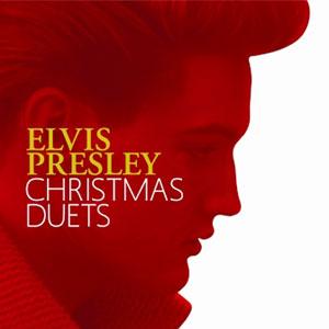 <i>Christmas Duets</i> Compilation album by Elvis Presley